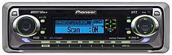 CD Player/MP3 DEH-P7400MP Pioneer